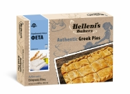 Helleni's Bakery Παραδοσιακή Πίτα με Φέτα 800 gr (σε ταψάκι)