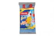 Vileda Σφουγγαρίστρα  Soft 1+1 Δώρο