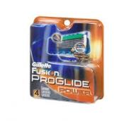 Gillette Fusion Proglide Power ανταλλακτικό 4 τεμάχια