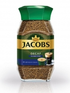 jacobs decaf 100 gr
