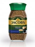 jacobs decaf 100 gr