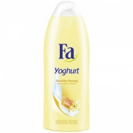 Fa Yoghurt Vanilla Honey Αφρόλουτρο 750 ml
