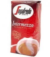 Segafredo Intermezzo  καφές 1KG