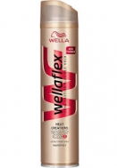 Wellaflex Λακ Heat Creactions No5 250 ml