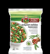 Μπάρμπα Στάθης Ανάμικτη Σαλάτα Λαχανικών 450 gr