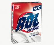 Rol Κλασσικό Σκόνη για Πλύσιμο στο Χέρι 850 gr