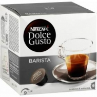 Nescafe Dolce Gusto Barista 120  gr