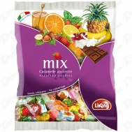 Liking  Καραμέλες Mix 250 gr