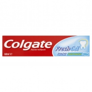 Colgate Extra Fresh Gel 100 ml