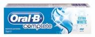 Oral B Extra White Οδοντόκρεμα 75 ml