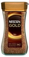 Nescafe Gold  Στιγμιαίος Καφές 100 gr