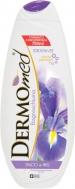 Dermomed Talco & Iris Αφρόλουτρο 750 ml