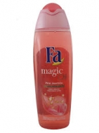 Fa Magic Oil Αφρόλουτρο 750 ml
