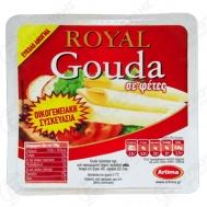 Royal Gouda  σε Φέτες 500 gr