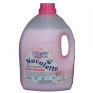 Nuvoletta Ammorbidente Profumato alla Rosa Μαλακτικό 3 lt