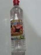 De Lux Αλκοολούχος Λοσιόν 95ο 330 ml