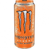Monster Energy Ultra Sunrise 500 ml