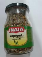 Ινδία Χαμομήλι 40 gr