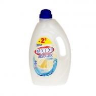 Εύρηκα  Μασσαλίας Υγρό  Πλυντηρίου 36 Μεζούρες