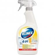 Klinex Σπρέυ Κουζίνας 4 σε 1 750 ml