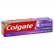 Colgate Maximum Caries Fresh Mint 75 ml