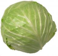 Λάχανο  Ελληνικό περίπου 1500 gr