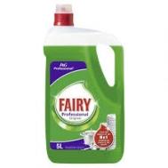 Fairy Professional Υγρό Πιάτων 5  lt