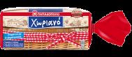Παπαδοπούλου Χωριανό Σταρένιο με 6 Δημητρικά 500 gr