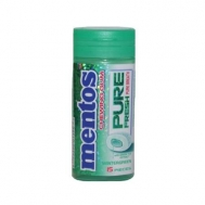 Mentos Pure Fresh Wintergreen 28 gr