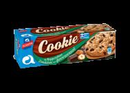 Αλλατίνη Cookies Μπισκότα με Σοκολάτα & Φουντούκι 175 gr