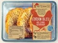 Νητσιάκος  Gordon Blue Κοτόπουλο 450 gr
