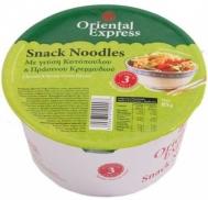 Oriental Express Noodles Κοτόπουλο και Πράσινο Κρεμμύδι 85 gr