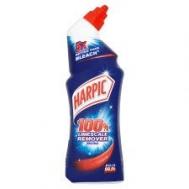 Harpic  Limscale Remover Υγρό Καθαριστικό 750 ml