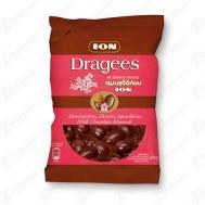 ΙΟΝ Ελίτσες Dragees με Σοκολάτα Γάλακτος 200 gr