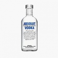 Absolut Βότκα 350 ml