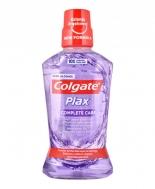 Colgate Plax Complete Care Στοματικό Διάλυμα 500 ml