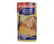Παπαδοπούλου Χωριάτικες Φρυγανιές με 6 Δημητριακά 240 gr