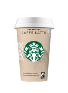 Starbucks Latte 220 ml