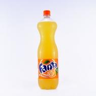 Fanta Πορτοκαλάδα 1.5 lt