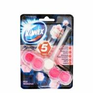 Klinex Power Ροζ Μανώλια 5 σε 1 με Θήκη 55  gr
