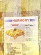 Harmony Τραπεζομάντηλο 0.8Χ0.8