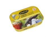 Trata Σαρδέλα σε Φυτικό Λάδι 100 gr