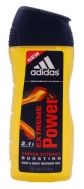 Adidas Extreme Power Σαμπουάν & Αφρόλουτρο 250 ml