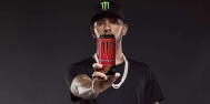 Monster Energy Drink Lewis Hamilton 500 ml