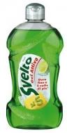 Svelto Υγρό Πιάτων Gel Λεμόνι 500 ml