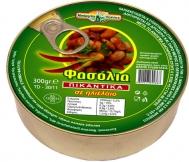 Μπάρμπα Yannis Πικάντικα Φασόλια 300 gr