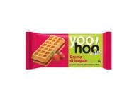 Yoohoo Βάφλα με Φράουλα 50 gr