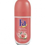 Fa Roll on Pink Passion 50 ml