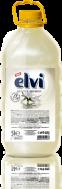 Elvi Gentle Passion Κρεμοσάπουνο 5 lt