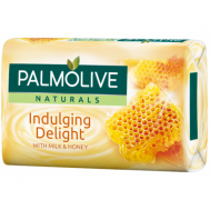 Palmolive Γάλα & Μέλι  Σαπούνι 90 gr